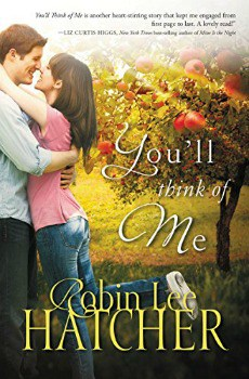Cheap Kindle Books: You'll Think of Me for $1.99 (85% off)