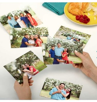 Walgreens Photo: 25 4×6 Prints for only $0.25 + FREE Pickup