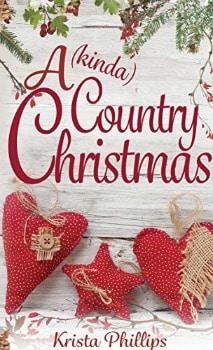 FREE Kindle Book: A (kinda) Country Christmas