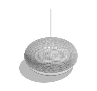 2 Google Home Minis: $18 (69% off) + FREE In-Store PIckup