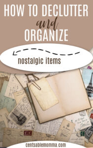 old and nostalgic journals, postcards, and letters