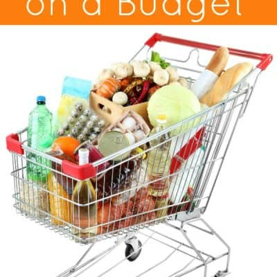 5 Tricks to Build a Grocery Stockpile on a Budget