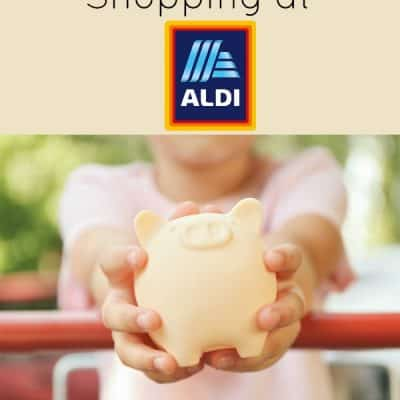 6 Tricks to Save Money Shopping at Aldi