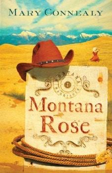 FREE Kindle Book: Montana Rose (Montana Marriages)