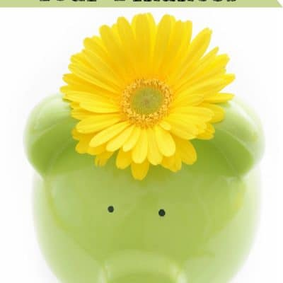 6 Steps to Spring Clean Your Finances