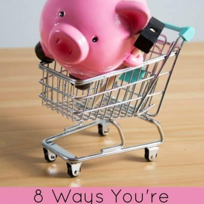 8 Ways You're Tricked Into Spending More Money
