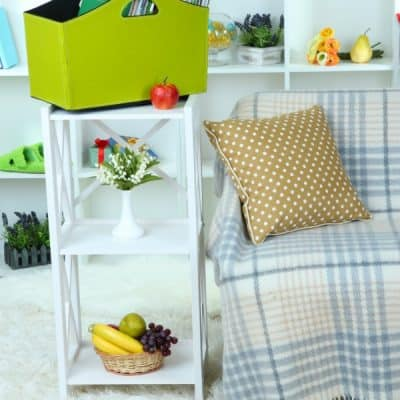 6 Storage Hacks for Small Spaces