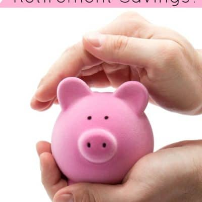 Do You Have Enough Money in Your Retirement Savings?