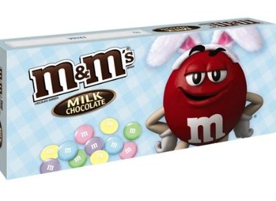 Printable Coupon: $1/2 Mars Easter Candy + Target Deal