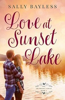 FREE Kindle Book: Love at Sunset Lake: The Abundance Series Book 1