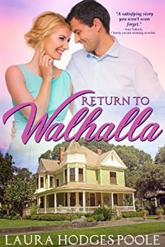 FREE Kindle Book: Return to Walhalla