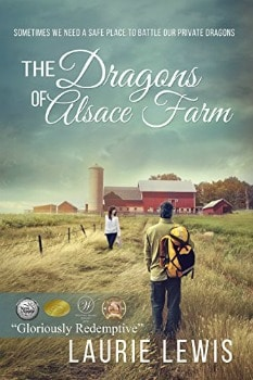 FREE Kindle Book: The Dragons of Alsace Farm