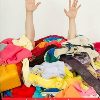 Why You're Having Trouble Getting Organized