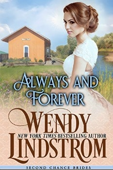 FREE Kindle Book: Always and Forever (Second Chance Brides Book 7)