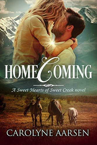 FREE Kindle Book: Homecoming (Sweet Hearts of Sweet Creek Book 1)