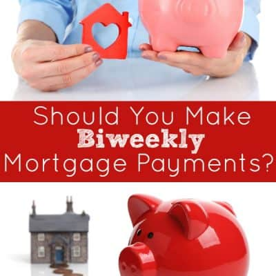 Should You Make BiWeekly Mortgage Payments?