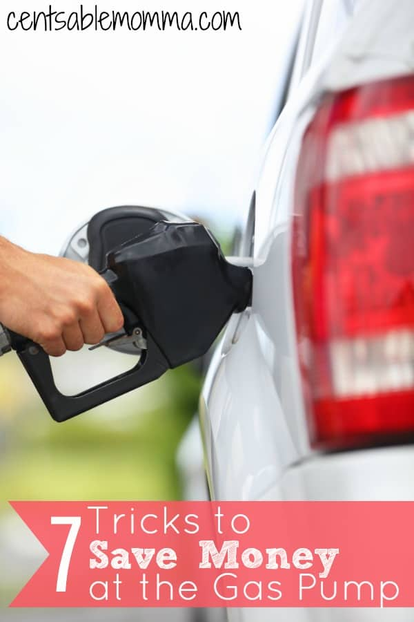 As the price of gas increases, it can be more and more expensive to fill up your car with gas. Check out these 7 tricks to save money at the gas pump for some ideas to lower your budget expenses.