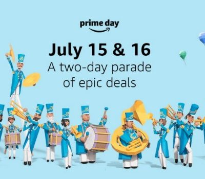 Amazon Prime Day {7/15 and 7/16}: What it is and How you can be Ready