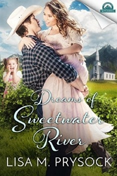 FREE Kindle Book: Dreams of Sweetwater River (Whispers in Wyoming Book 3)
