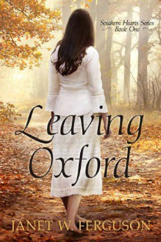 FREE Kindle Book: Leaving Oxford (Southern Hearts Series Book 1)