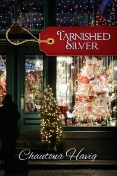 FREE Kindle Book: Tarnished Silver