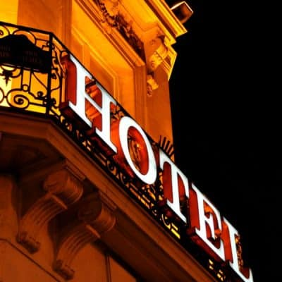 5 Tricks to Save Money on Hotels