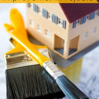 7 Tricks to Save Money on Home Improvement Projects