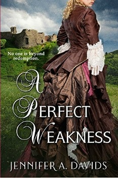 FREE Kindle Book: A Perfect Weakness