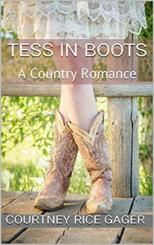 FREE Kindle Book: Tess in Boots: A Country Romance