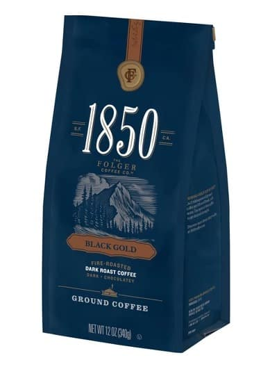Printable Coupon: $1.50 off 1850 Brand Coffee Product + Walmart Deal
