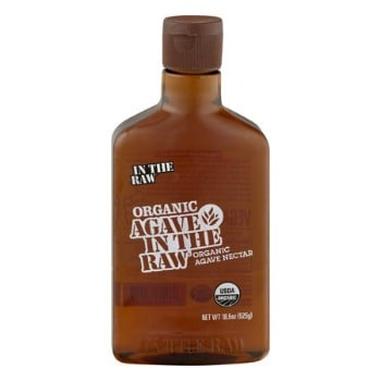 Printable Coupon: $0.75 off Agave in the Raw + Walmart Deal