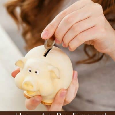 How to Be Frugal without Completely Depriving Yourself