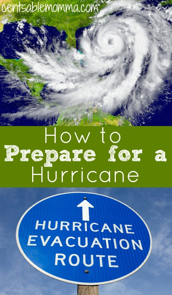If a hurricane is headed your way, it's a big deal. Both your life and your property could be in harm's way! Check out these 5 tips for how to prepare for a hurricane, so you are ready for anything that comes your way.