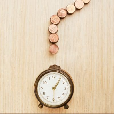 How to Save for Retirement {When You're Starting Late}