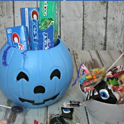 3 Tricks to Keep Halloween Cavity-Free