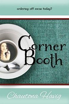 FREE Kindle Book: Corner Booth