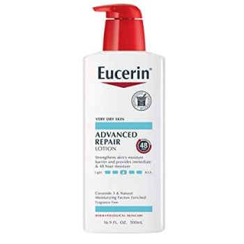 Printable Coupon: $2 off Eucerin Body Product + Walmart Deal