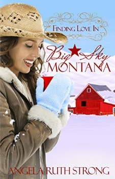 FREE Kindle Book: Finding Love In Big Sky, Montana