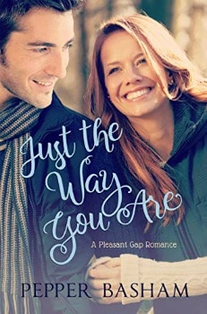 FREE Kindle Book: Just the Way You Are (A Pleasant Gap Romance Book 1)