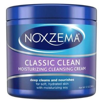 Printable Coupon: $1 off Noxzema Face Care Product + Walmart Deal