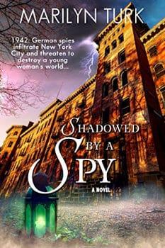 FREE Kindle Book: Shadowed by a Spy