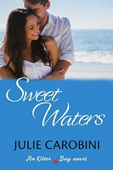 FREE Kindle Book: Sweet Waters (An Otter Bay Novel Book 1)