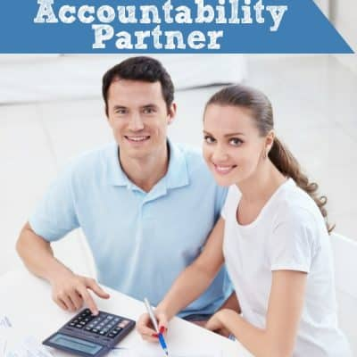 Why It's Important to Have a Financial Accountability Partner
