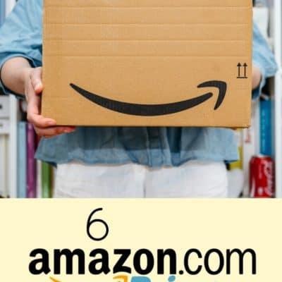 6 Amazon Prime Hacks