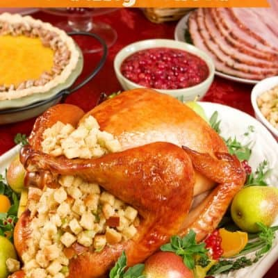 6 Thanksgiving Hosting Hacks