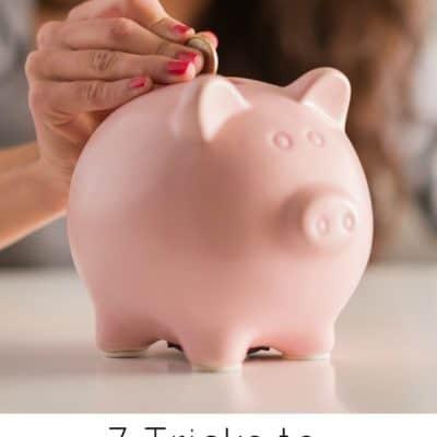 7 Tricks to Save Money at Hobby Lobby