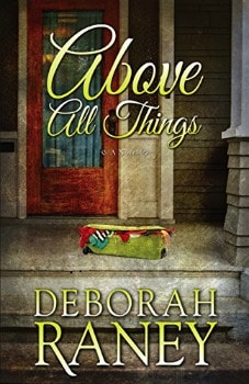 FREE Kindle Book: Above All Things