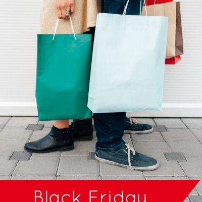 Black Friday Shopping Hacks