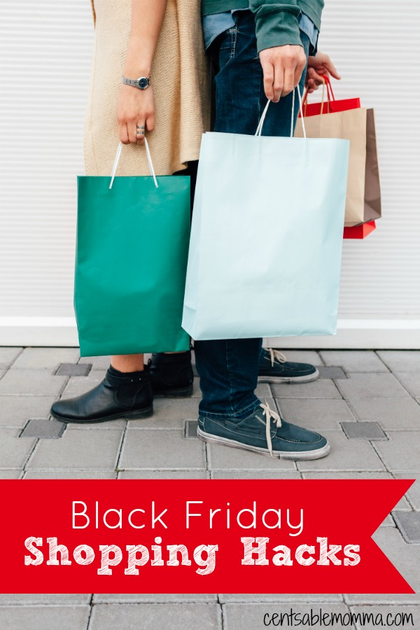 You want to get good deals on Black Friday, but you're not sure the best way to do it. Check out these 7 hacks to get the best deals on Black Friday both in-store and online.
