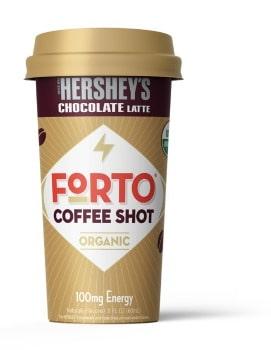 Printable Coupon: $1 off Forto Coffee Shot + Walmart Deal